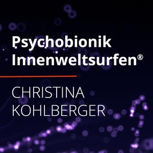 Psychobionik Innenweltsurfen Christina Kohlberger Logo